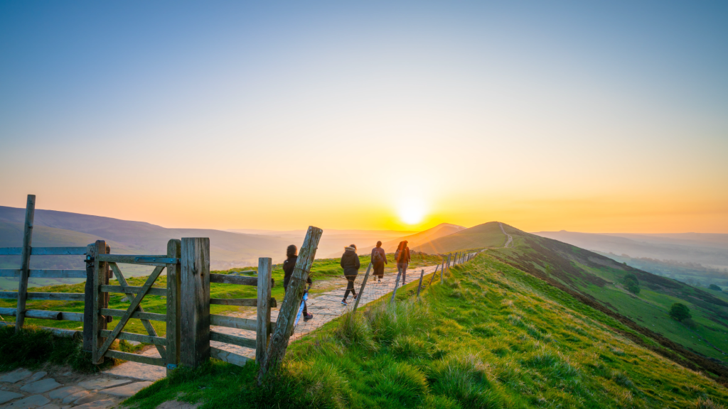 Top tips on connecting with nature to improve your mental health